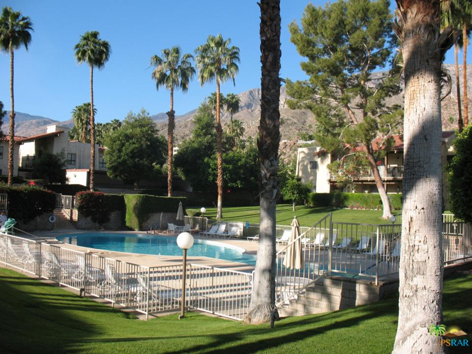 Photo of 2160 South PALM CANYON Drive  Palm Springs  CA