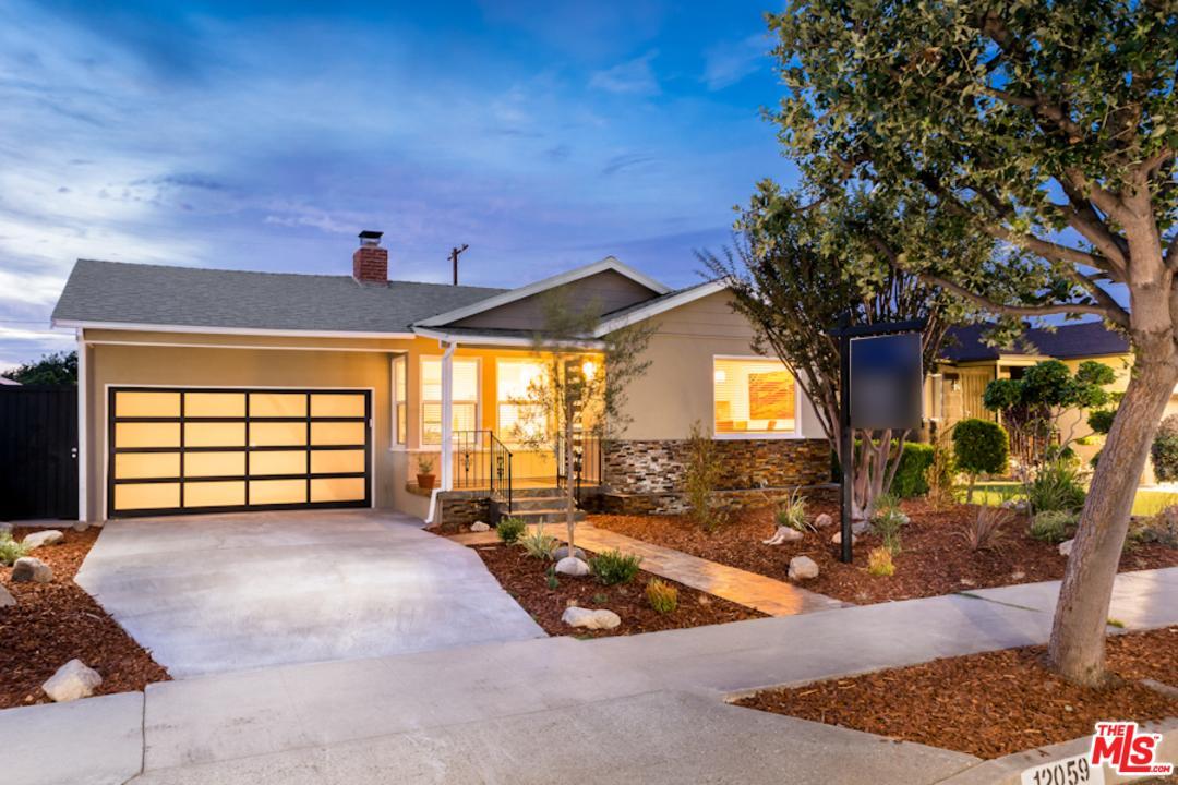 12059  JUNIETTE Street, Culver City, California