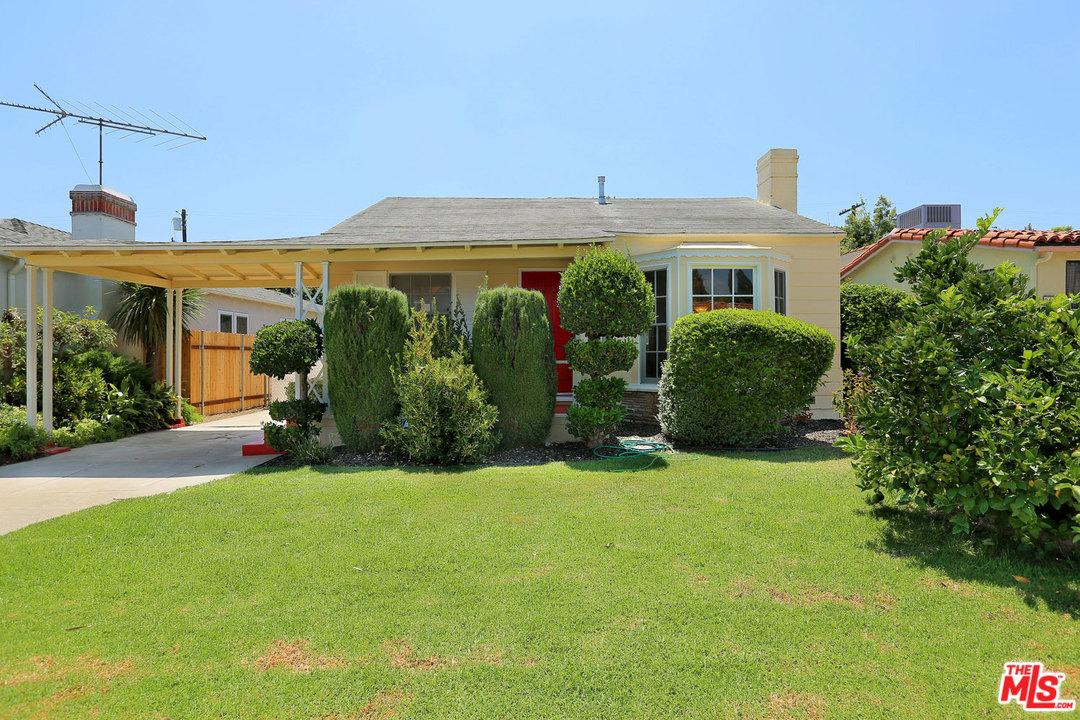 Photo of 9036 West 24TH Street  Los Angeles City  CA