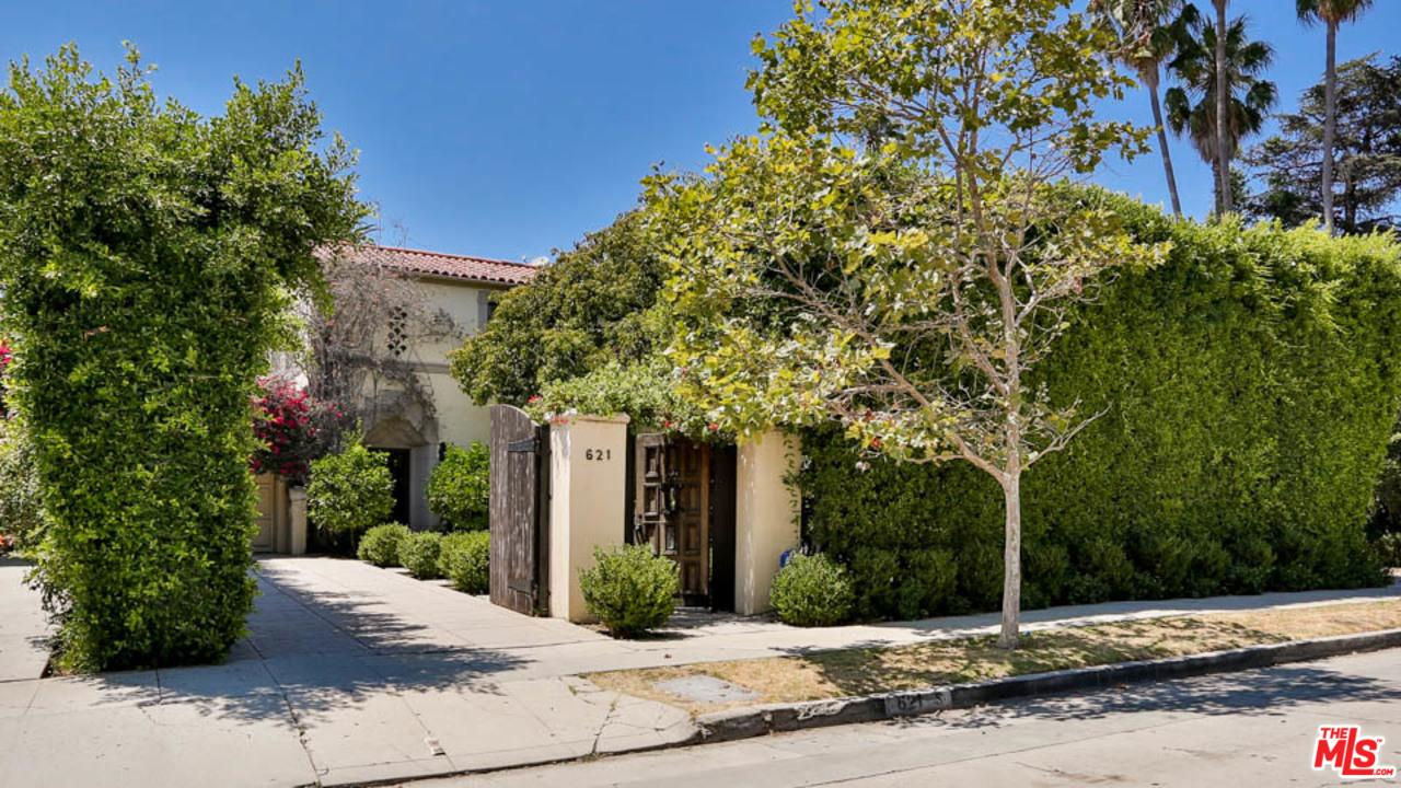 Photo of 621 South MCCADDEN Place  Los Angeles City  CA