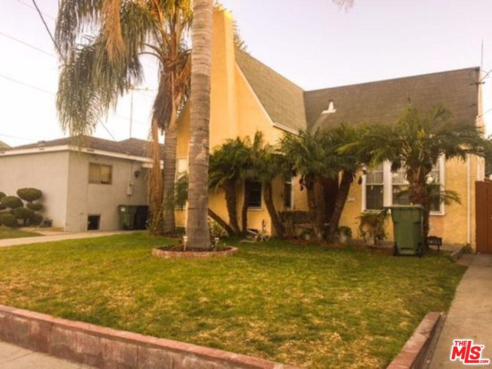 4718 West Broadway Hawthorne, CA 90250