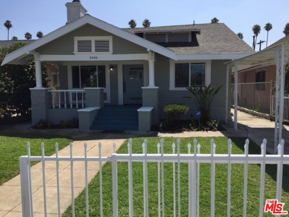 Photo of 3446  3RD Avenue  Los Angeles City  CA