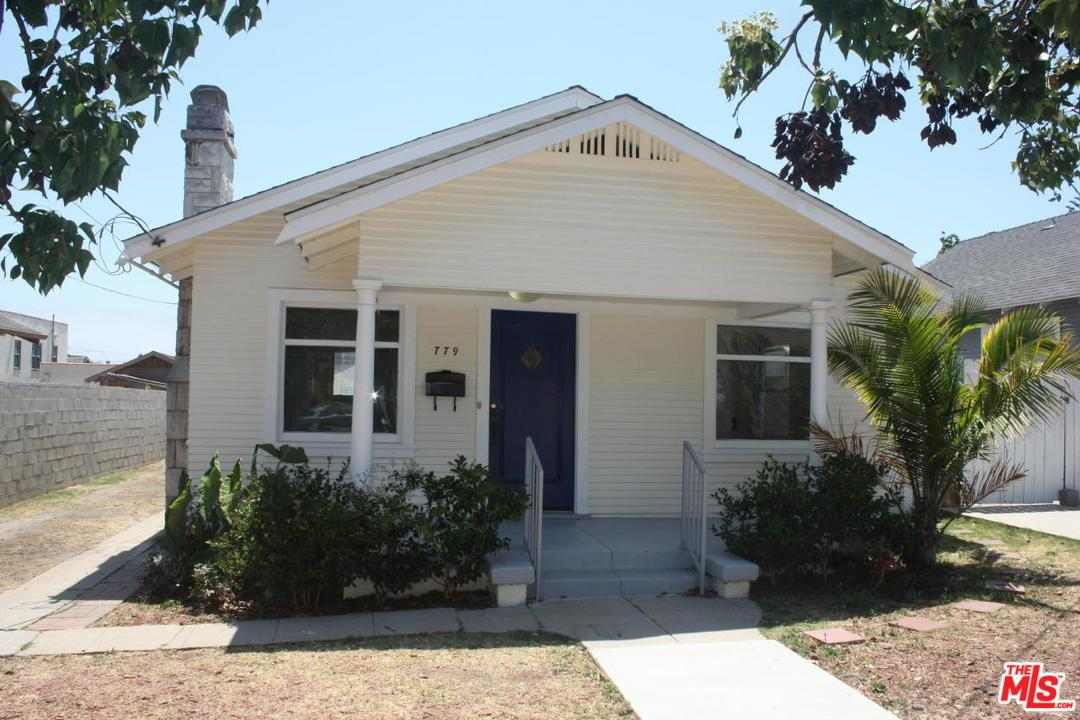 Photo of 779 West 13TH Street  San Pedro  CA