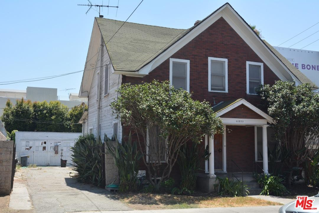 Photo of 11272  NEBRASKA Avenue  Los Angeles City  CA