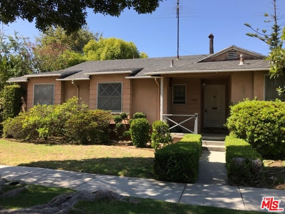 Photo of 4301  MENTONE Avenue  Culver City  CA