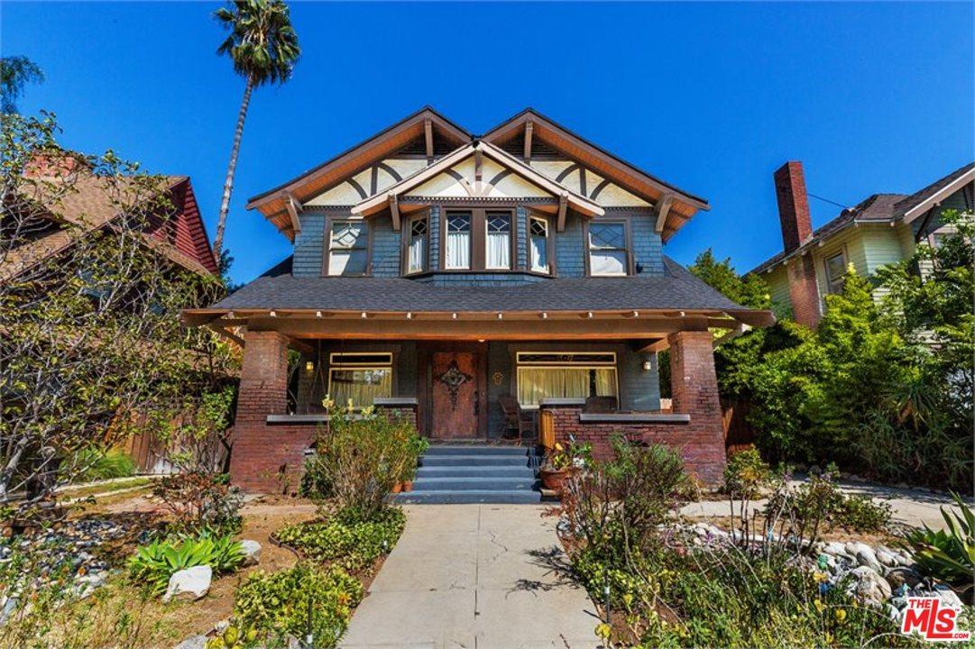 Photo of 1800 South HOBART  Los Angeles City  CA