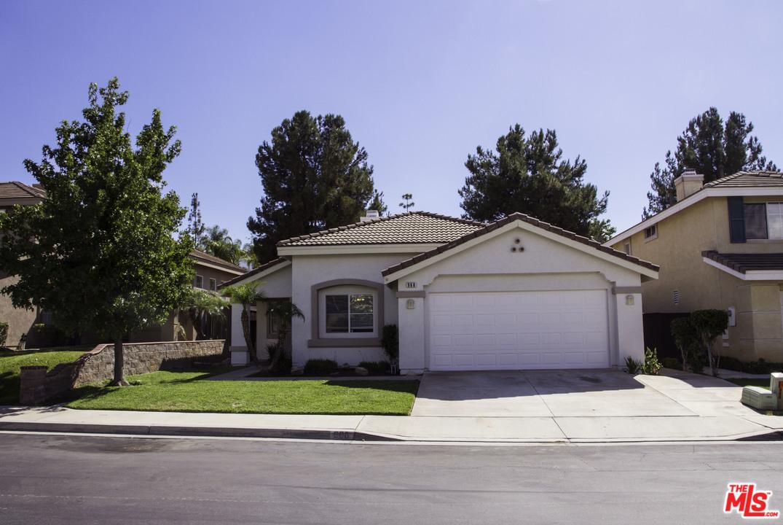 Photo of 968  WYNGATE Drive  Corona  CA