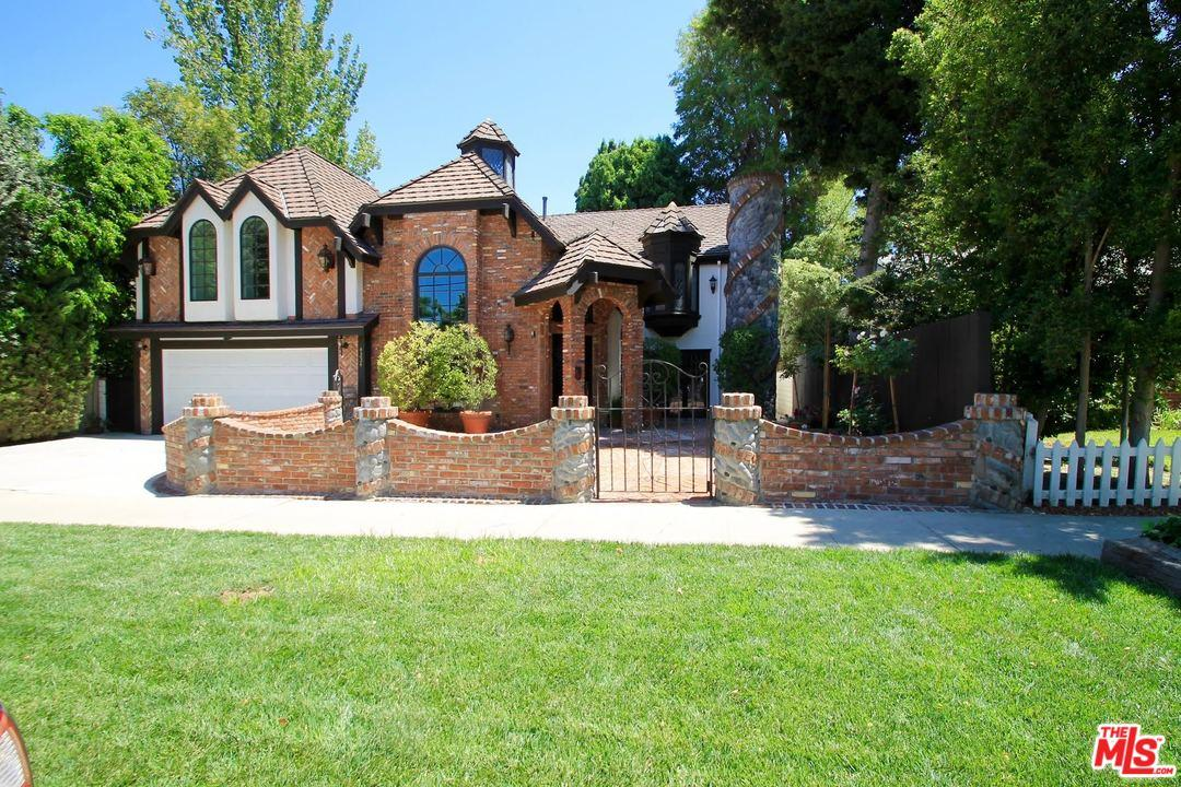 Photo of 4334  KESTER Avenue  Sherman Oaks  CA