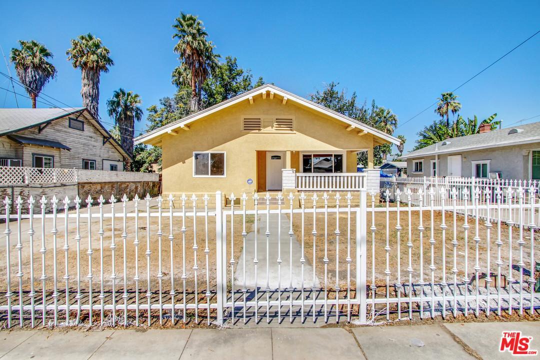 Photo of 840 North MOUNTAIN VIEW Avenue  San Bernardino City  CA