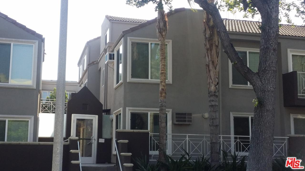 Photo of 355 North MAPLE Street  Burbank  CA