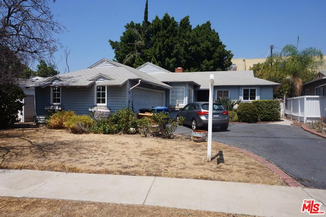 Photo of 12247  KILLION Street  Valley Village  CA