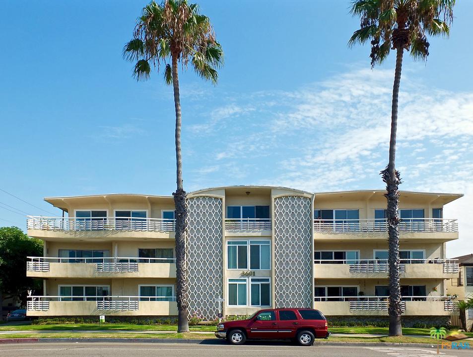 Photo of 3601 East OCEAN  Long Beach  CA