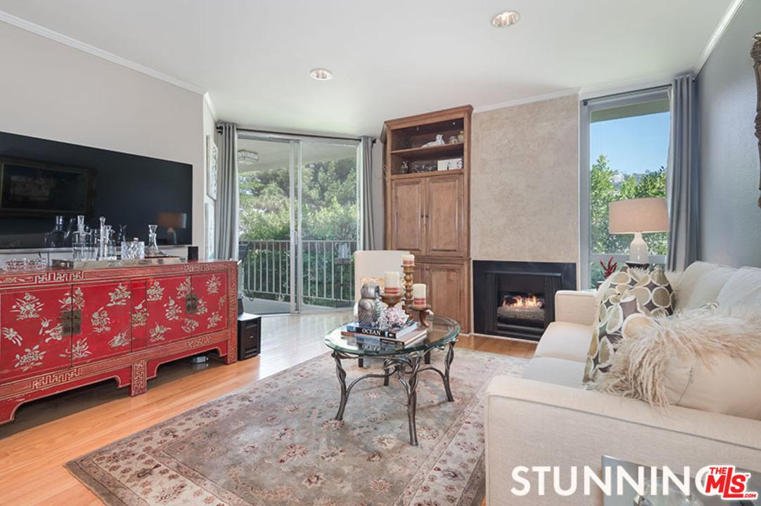 Photo of 1230 North SWEETZER Avenue  Hollywood  CA