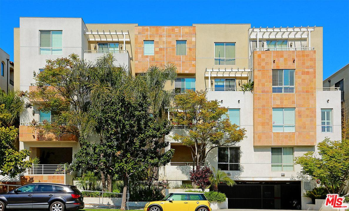 Photo of 1430 South BEVERLY GLEN  Los Angeles City  CA