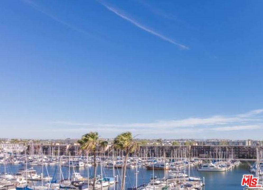 Photo of 4314  MARINA CITY Drive  Marina Del Rey  CA
