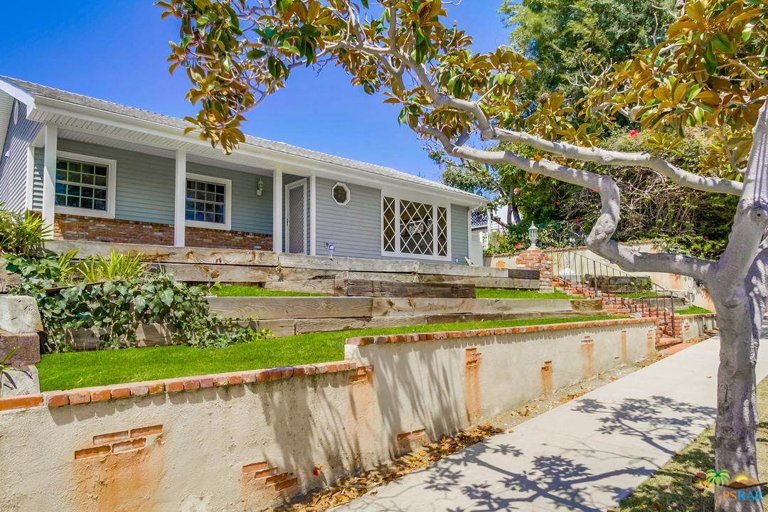 Photo of 411  FLINT Avenue  Long Beach  CA