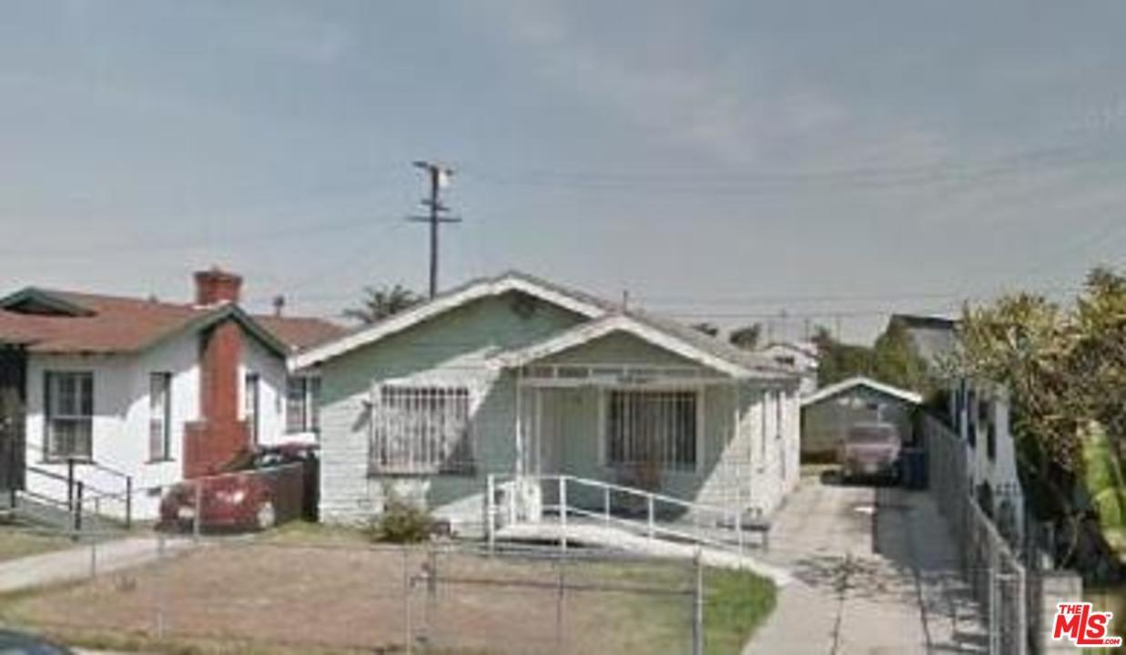Photo of 1219 East 73RD Street  Los Angeles City  CA