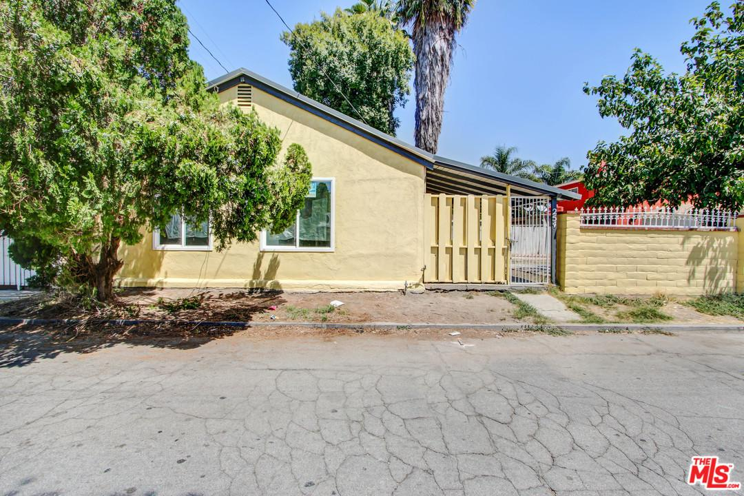 Photo of 254 East 14TH Street  San Bernardino City  CA
