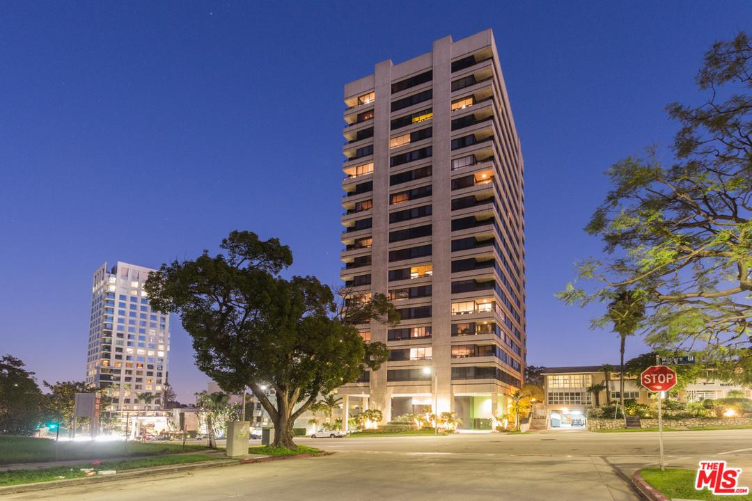 Photo of 10350  WILSHIRE Boulevard  Los Angeles City  CA