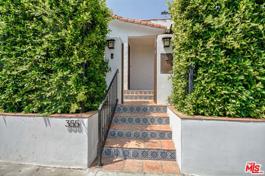 Photo of 355 North ALMONT Drive  West Hollywood  CA