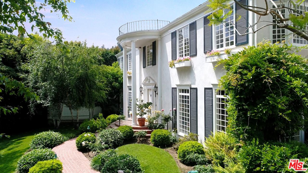 Two story homes for sale in beverly hills real estate in for Two story houses for sale