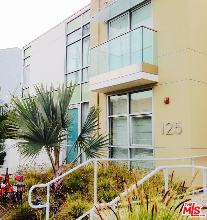 Photo of 125  PACIFIC Street  Santa Monica  CA