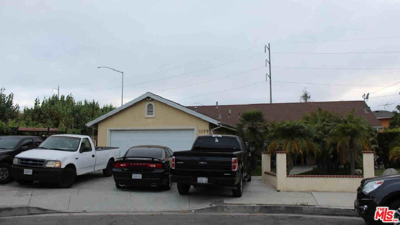 Photo of 11139 South TRURO Avenue  Lennox  CA