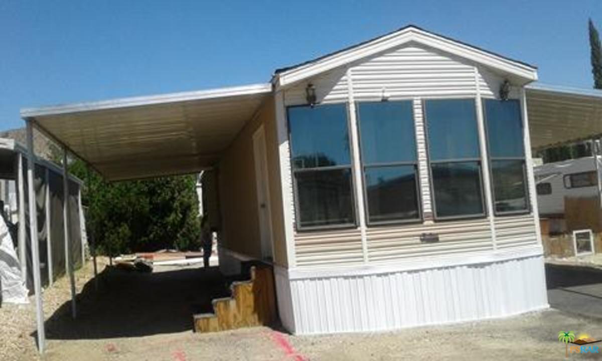 Photo of 10888  WEST  Morongo Valley  CA