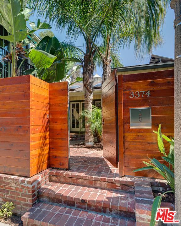 Photo of 3374  FLOYD Terrace  Los Angeles City  CA