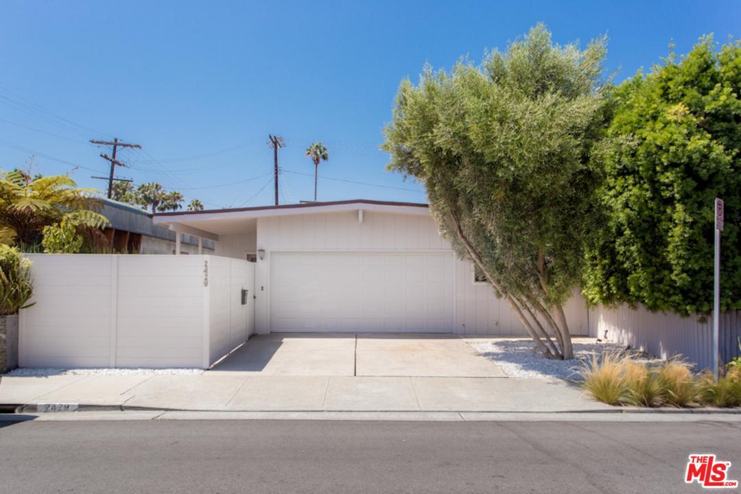 Photo of 2429  CLOY Avenue  Venice  CA