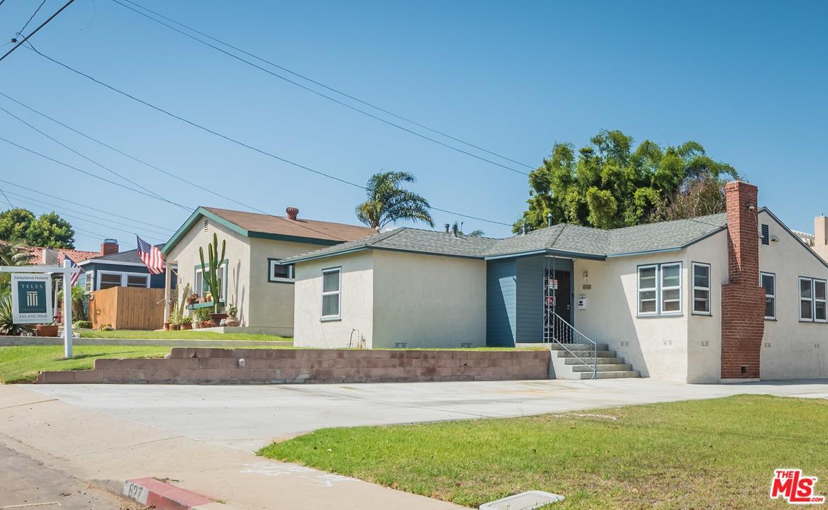 Photo of 631 West ACACIA Avenue  El Segundo  CA