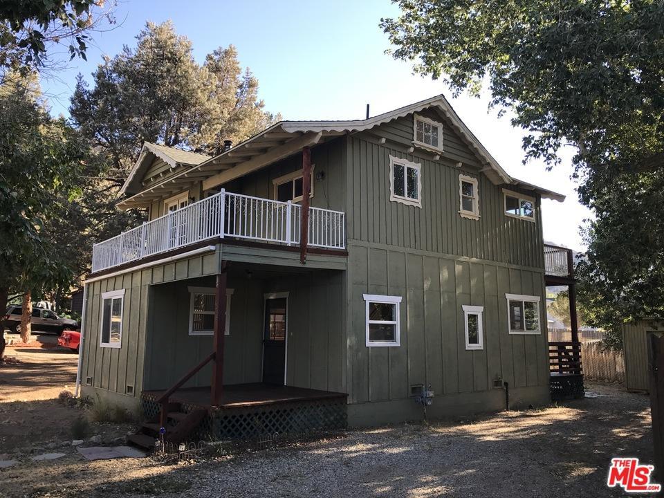 Photo of 416  BORDER Court  Frazier Park  CA