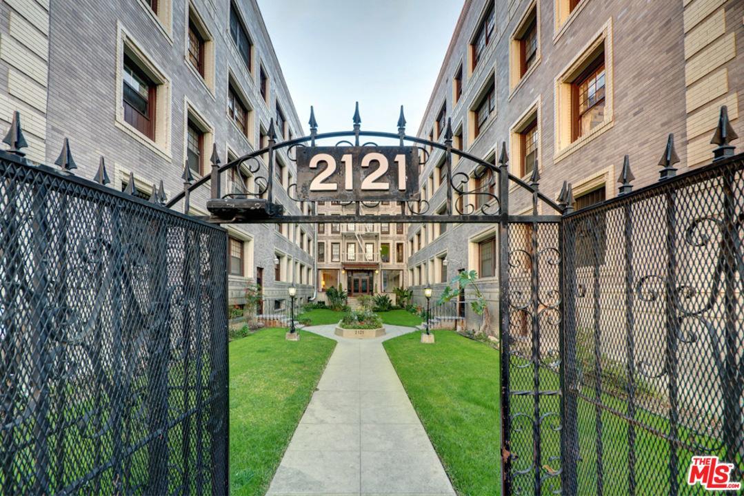 Photo of 2121  JAMES M WOOD  Los Angeles City  CA