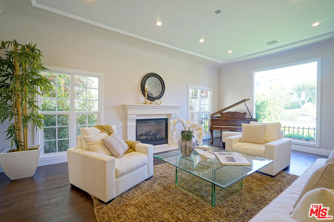 Photo of 455 South PECK Drive  Beverly Hills  CA