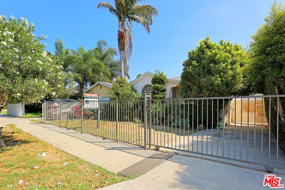 Photo of 3050  POTOMAC Avenue  Los Angeles City  CA