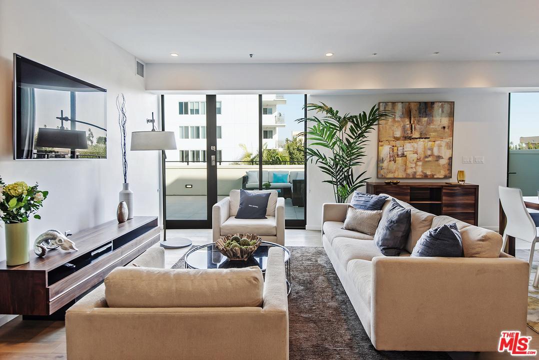 321 ELM Drive 305, Beverly Hills, California
