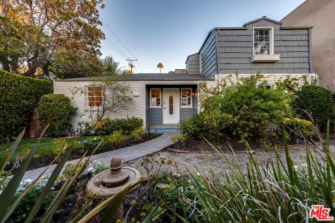 560 North Croft Avenue West Hollywood, CA 90048