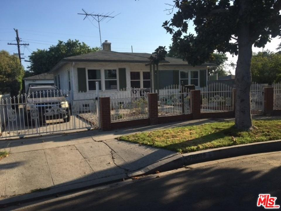 Photo of 10529 West ZAMORA Avenue  Los Angeles City  CA
