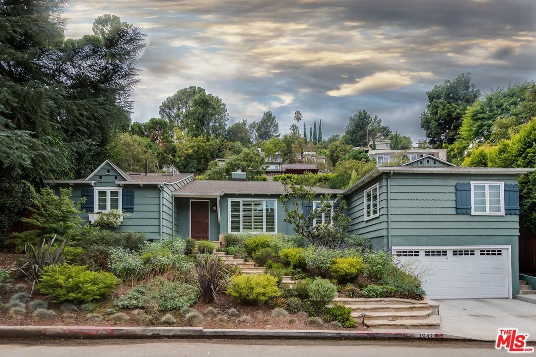 Photo of 3947  BENEDICT CANYON Drive  Sherman Oaks  CA