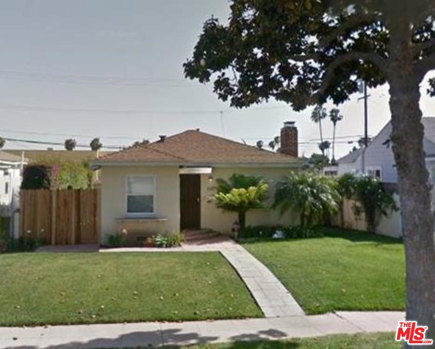 Photo of 306 West HILLSDALE Street  Inglewood  CA