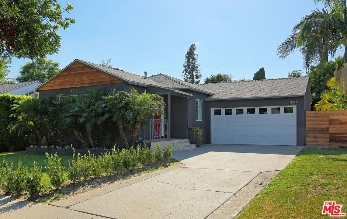 Photo of 11213  RYANDALE Drive  Culver City  CA