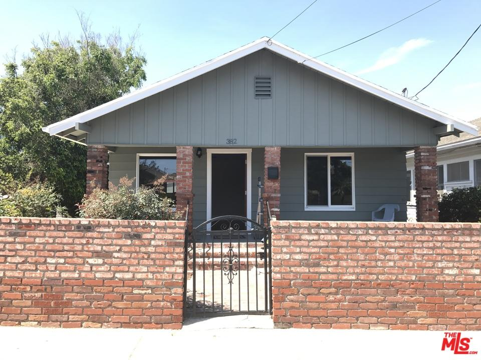Photo of 382 West 13TH Street  San Pedro  CA