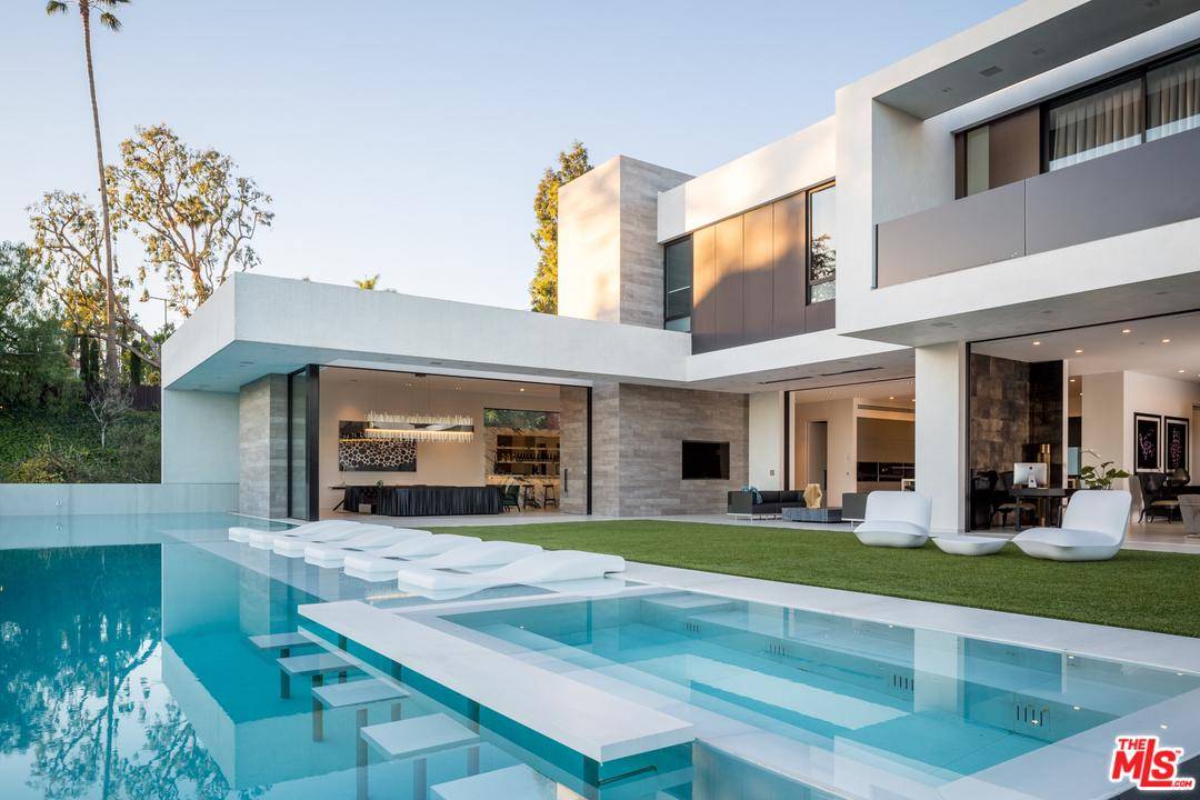 9945  BEVERLY GROVE Drive, Beverly Hills PO in Los Angeles County, CA 90210 Home for Sale