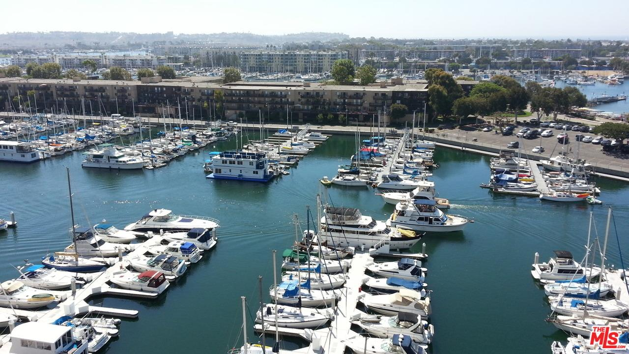 Photo of 4267  MARINA CITY Drive  Marina Del Rey  CA