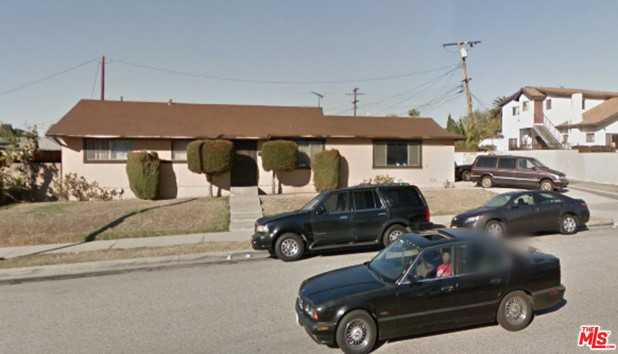 Photo of 355 West 124TH Street  Los Angeles City  CA