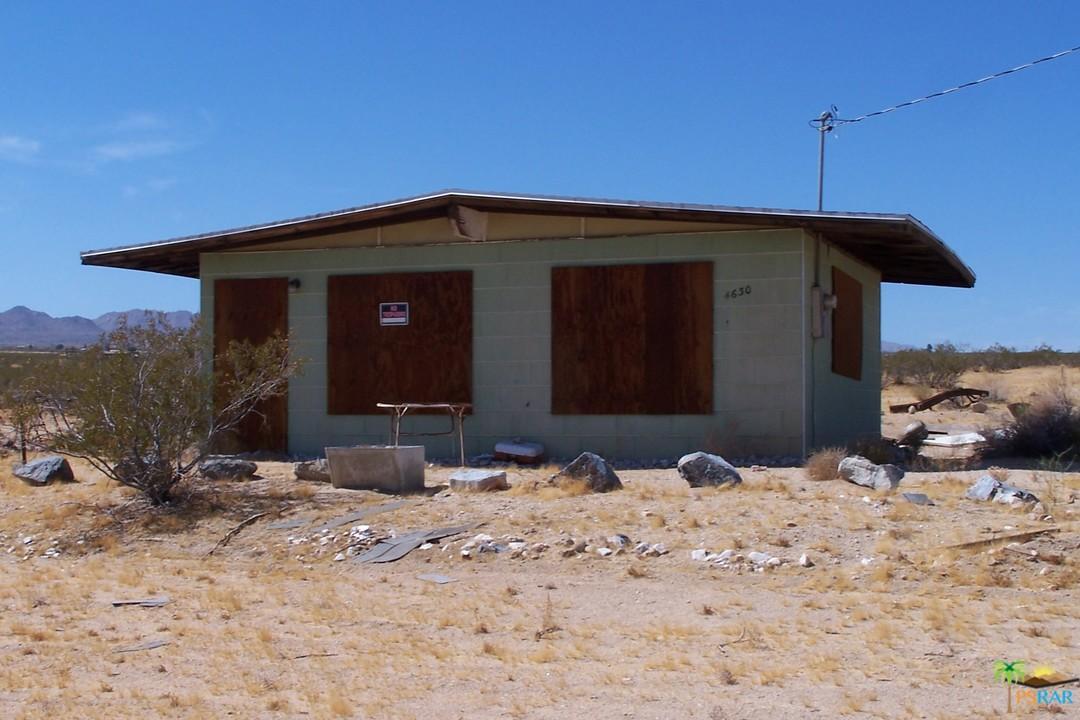 Photo of 4630  ACOMA Trails  Landers  CA