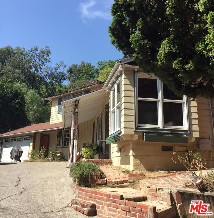 Photo of 3509  LAURELVALE Drive  Studio City  CA