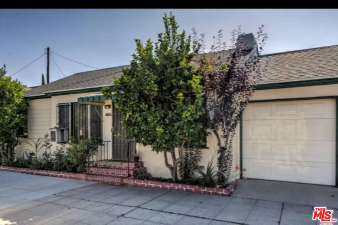 Photo of 1157  COLE Avenue  Los Angeles City  CA