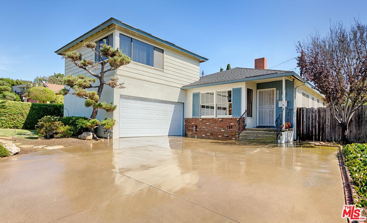 10756  Stephon Terrace Culver City, CA 90230