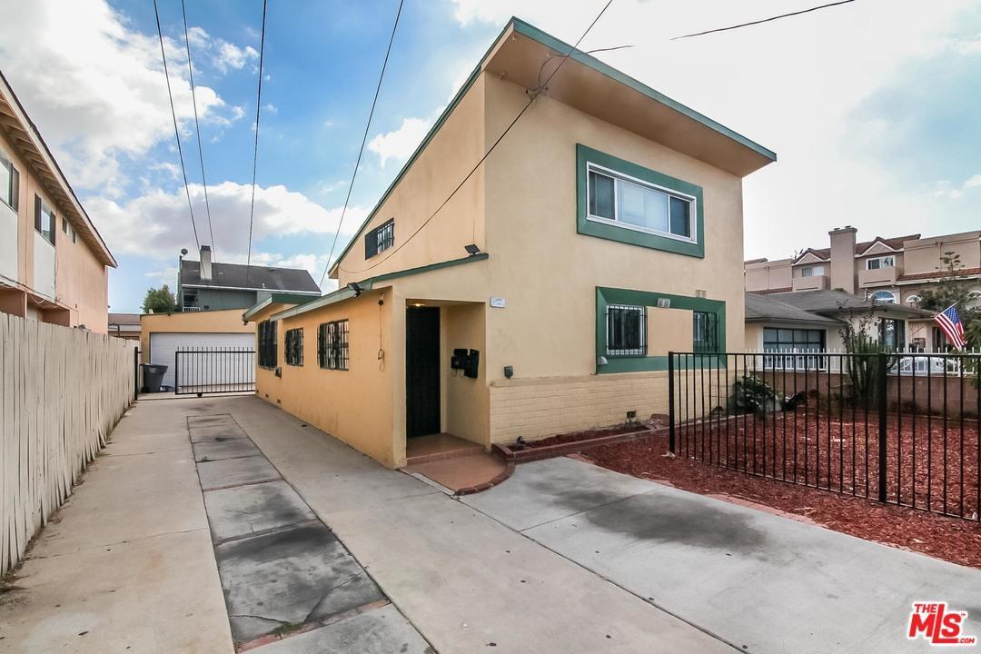1708 West 147th Street Gardena, CA 90247